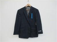 Perry Ellis Men's 42 Short Slim Fit Suit with