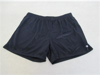 Champion Women's X-Large Mesh Short, Navy