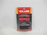 The Club SA110 Vehicle Anti-Theft Alert Signal and