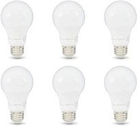 40W Equivalent, Soft White, Dimmable, 10,000 Hour