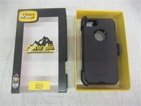 OtterBox DEFENDER SERIES Case for iPhone 8 &