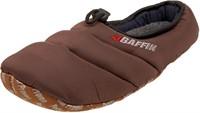 Baffin Unisex CUSH Slippers, Espresso, Women's