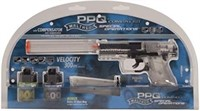 Walther 2272544 PPQ Spring Airsoft Pistol Kit with