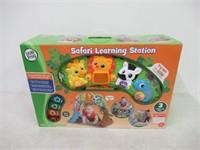 LeapFrog Safari Learning Station (English
