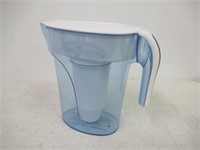 """Used"" ZeroWater 6 Cup Pitcher with Free Water"