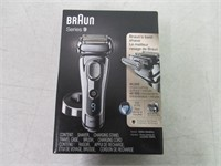 BrAun Series 9 Shaver Wet & Dry 9293s