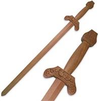 BladesUSA 1602 Martial Art Hardwood Training Tai
