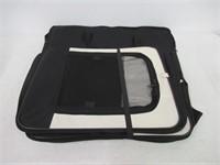 PawHut 49.2-inch Soft Pet Playpen Folding Tent