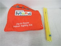Outward Hound Kyjen 41003 Zip Zoom Indoor Dog
