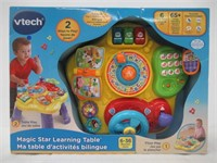 *Factory Sealed* VTech Magic Star Learning Table -