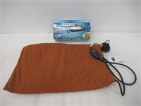 Pet Heating Pad for Cats Dogs Electric, Berocia