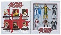 Hasbro Marvel Legends Series Toys 6-Inch