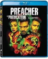Preacher (2016) - Season 03 [Blu-ray] (Bilingual)