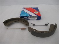 """As Is"" EBC Brakes 633 Brake Shoe"