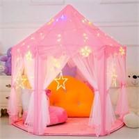 MonoBeach Princess Castle Play Tent Kids Play