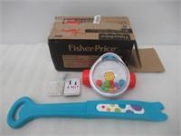 Fisher-Price Corn Popper