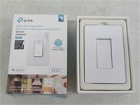 Kasa Smart Light Switch, Dimmer by TP-Link - WiFi