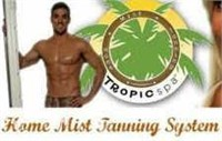 Tropic Spa Home Mist Tanning System