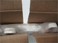 KOHLER K-4774-47 Brevia with Quick-Release Hinges