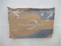 """Used"" Rollerblade Macroblade 100 W Black/light"