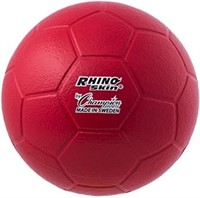 Champion Sports RS75 Rhino Skin Soccer Ball
