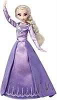 Disney Frozen Arendelle Elsa Fashion Doll with