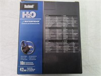 Bushnell H2O Waterproof/Fogproof Roof Prism