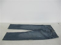 """As Is"" Wrangler Authentics Men's 32x34 Classic"