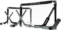 FRANKLIN NHL Mini Hockey Goal Set of 2