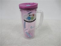 Bubba Envy Insulated Tumbler with Straw,