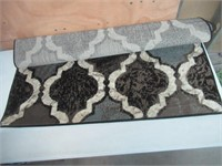 Superior Modern Viking Collection Area Rug,