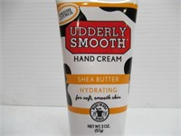 (3) Udderly Smooth 3 Scents 2 oz -