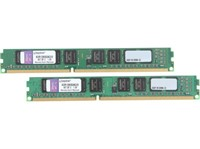 Kingston KVR13N9S8K2/8 DDR3-1333 8GB (2x4GB) /