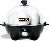 """As Is"" Dash DEC005BK Black Rapid 6 Capacity"