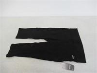 Spalding Women's Medium Capri Legging, Black