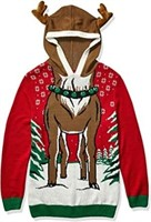 Ugly Christmas Sweater Company Men's Large