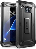 Galaxy S7 Edge Case, SUPCASE Full-Body Rugged