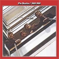 1962-1966 RED (2LP Vinyl)