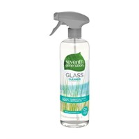 Seventh Generation Glass Cleaner 680mL