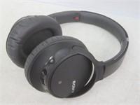Sony WH-CH700N Wireless NC Headphones, Black
