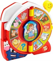 Fisher-Price See N Say Famer Says
