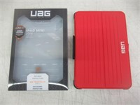 UAG Folio iPad Mini (5th Gen, 2019) Metropolis