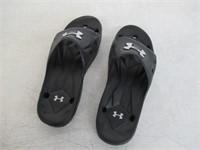Under Armour Men's 10 Locker III Slide Sandal,