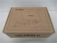 Victrola Vintage 3-Speed Bluetooth Suitcase
