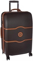 DELSEY Paris Luggage Chatelet Hard+ Medium Checked