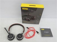 """""""As Is"""" Jabra Evolve 65 UC Stereo Wireless"""