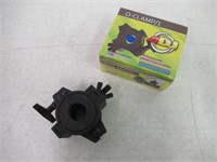 "ADJ Products 1"" HOLE O CLAMP (T-12)"