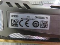 Crucial Ballistix Sport LT 8GB 2400MHz DDR4 DRAM
