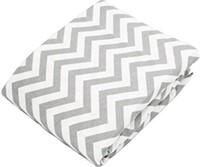 Kushies Pack N Play Playard Sheet, Soft 100%