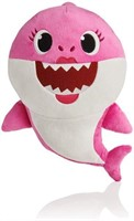 Pinkfong Baby Shark official Song Doll - Mommy